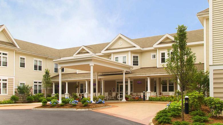 استاندارد های طراحی خانه سالمندان