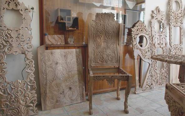 ملایر؛ پایتخت منبت کشور