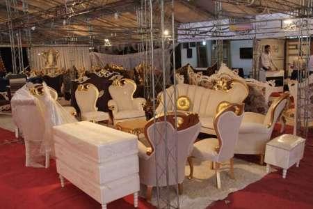 رتبه نخست تولید مصنوعات چوبی استان اصفهان