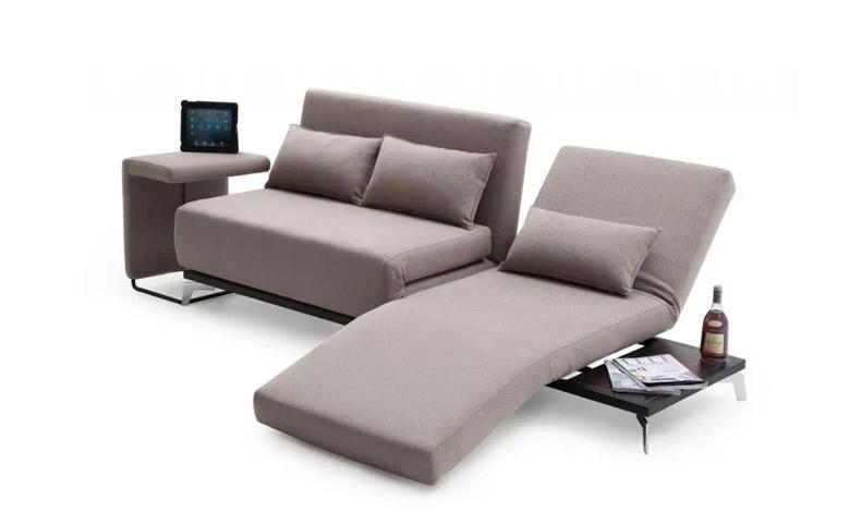مبل و کاناپه راحتی برای جلوی تلویزیون