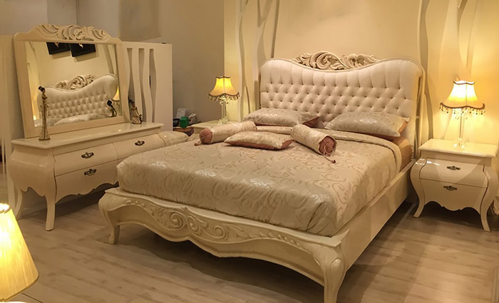 سرویس خواب مدل مادرین