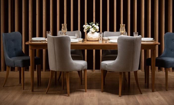 میز و صندلی ناهارخوری کارن
