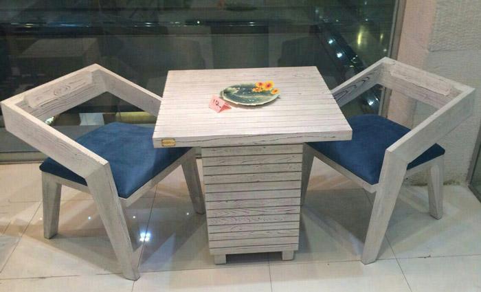 میز و صندلی ناهارخوری لاتینا