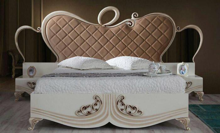 سرویس خواب مدل پرنس