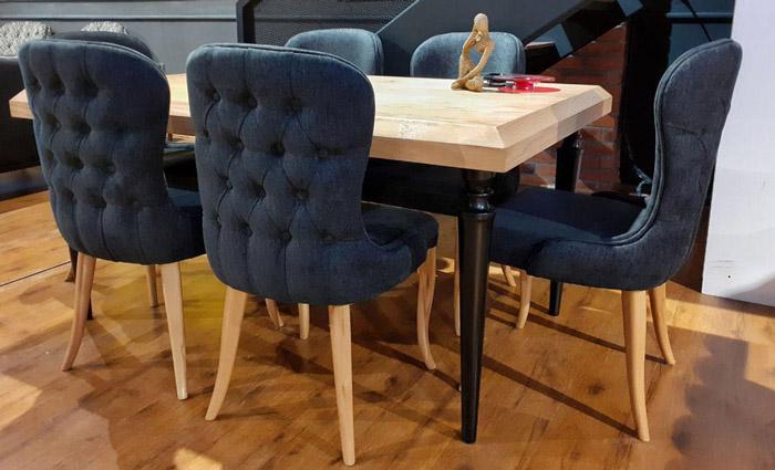 میز و صندلی ناهارخوری ویچنزا