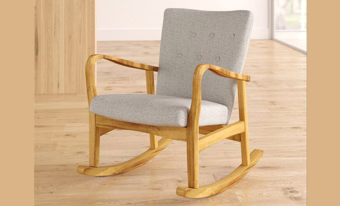 صندلی راک مدل پالمیرا