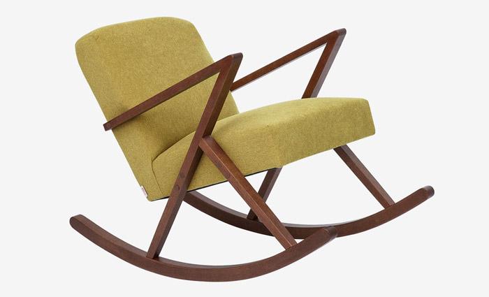 صندلی راکینگ چیر مدل کارینو
