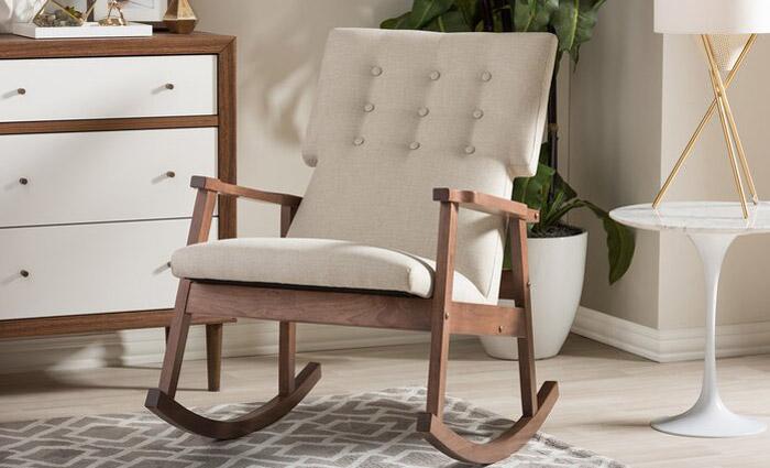 صندلی راک مدل آماندا