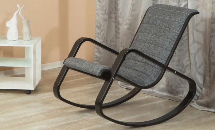 صندلی راکینگچر مدل کیانا