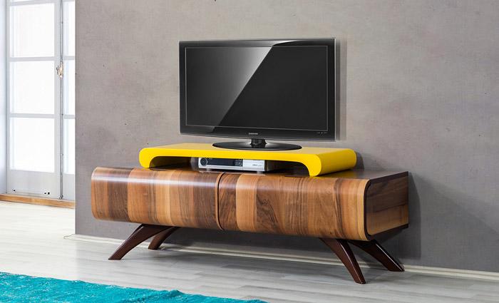 میز تلویزیون مدل فانتزی 2