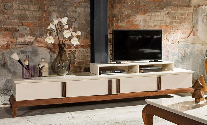 میز تلویزیون مدل لاوین