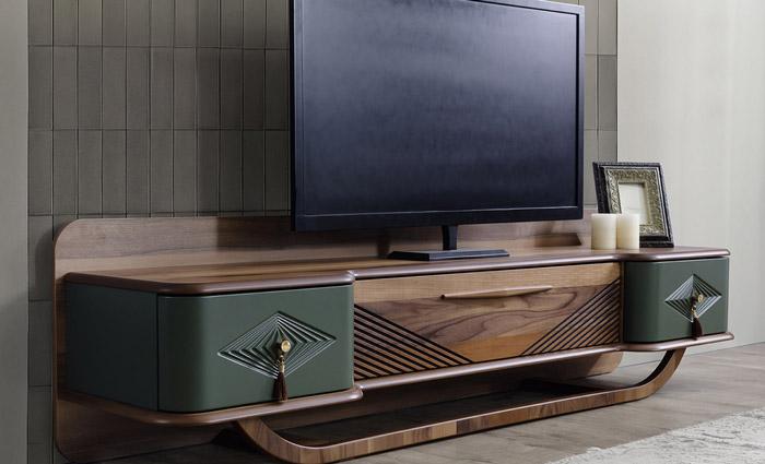 میز تلویزیون مدل میترا