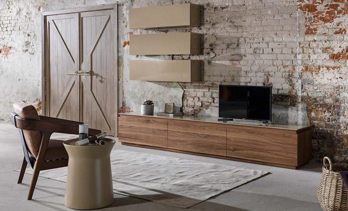 میز تلویزیون مدل سپند