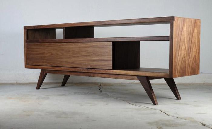 میز تلویزیون مدل مهسا