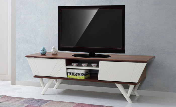 میز تلویزیون مدل هما