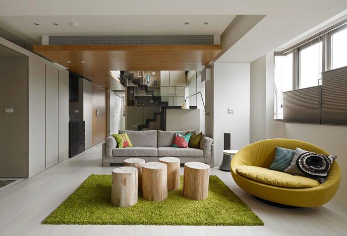 خصوصیات سبک مینیمال در معماری داخلی