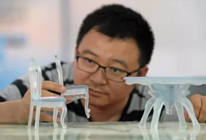 بهره وری; رمز موفقیت چین در صنعت مبلمان