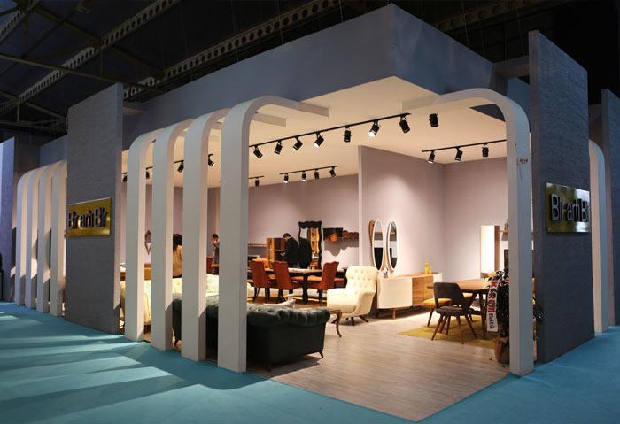 نمایشگاه های مهم صنعت چوب و مبلمان جهان در سال 2019 (بخش دوم)