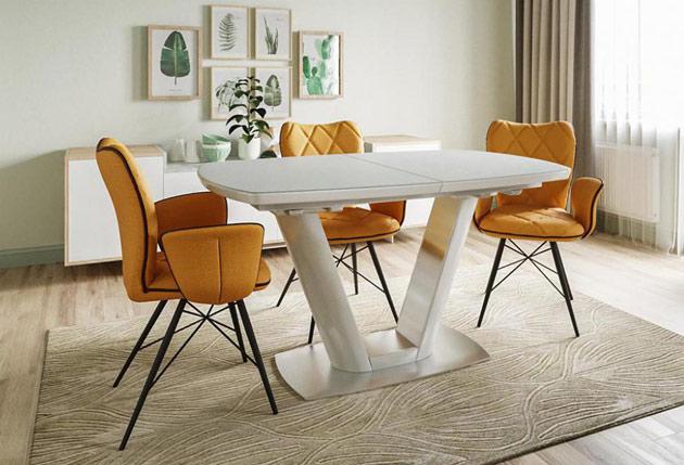20 مدل میز ناهارخوری جدید