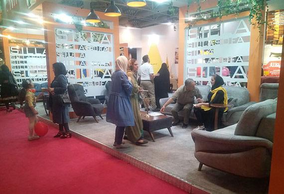 نمایشگاه مبل هومکس فرصتی برای رونق تولید مبلمان در کل کشور