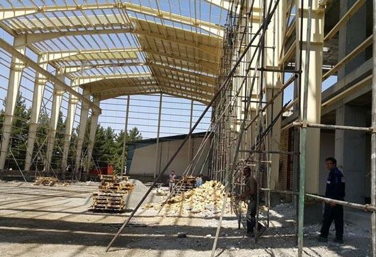 احداث شهر نمایشگاهی مبل و منبت در ملایر