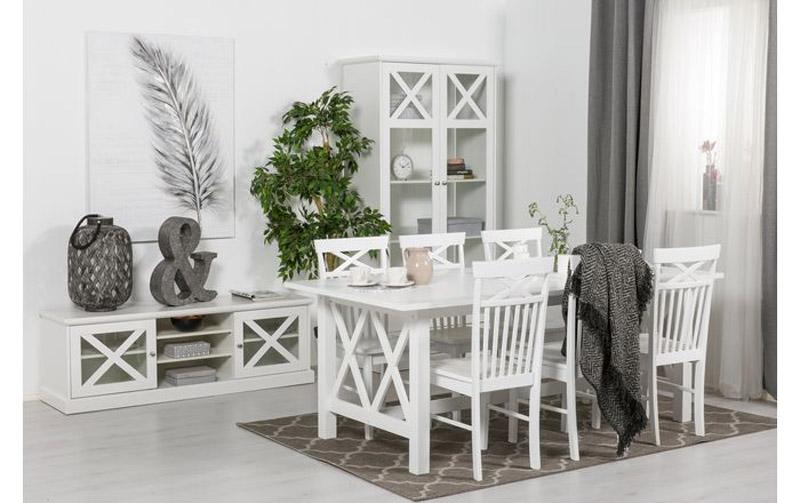 میز تلویزیون مدل پردیس
