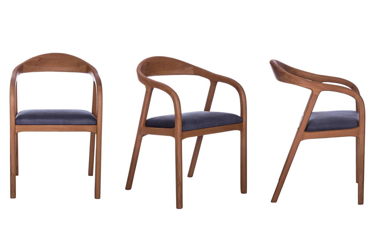 میز و صندلی ناهارخوری مدل آیدا