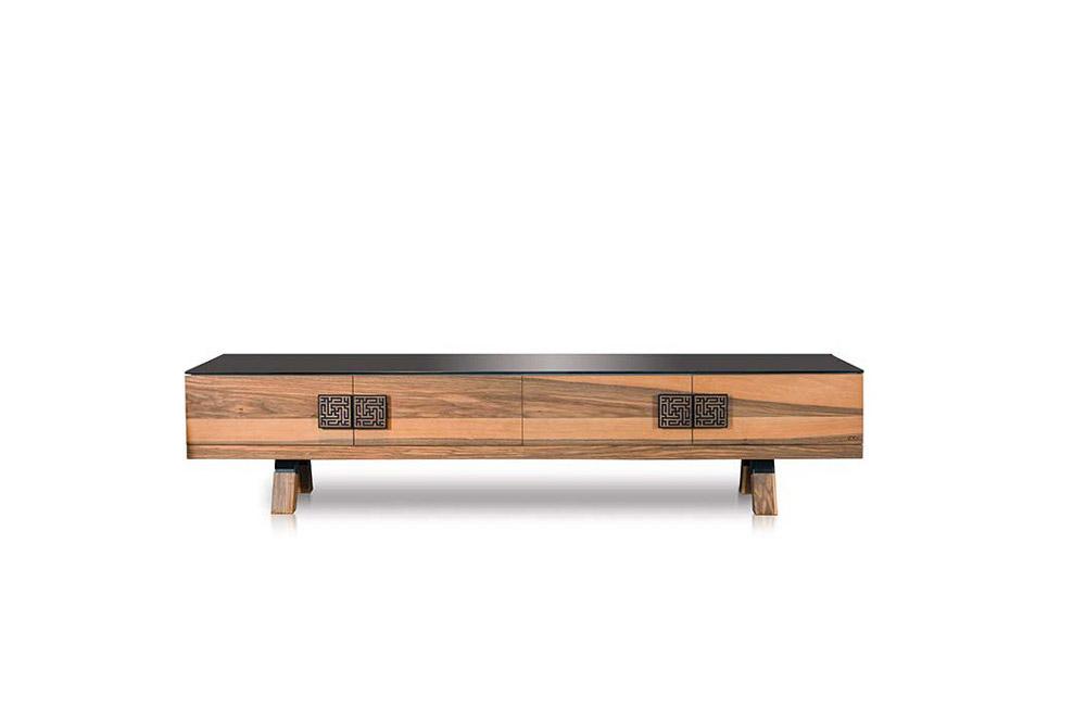 میز تلویزیون مدل رامیار