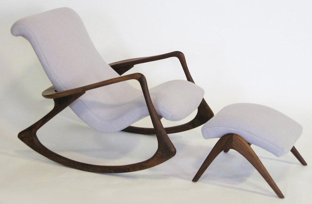 صندلی راکینگ چیر مدل پرستیژ