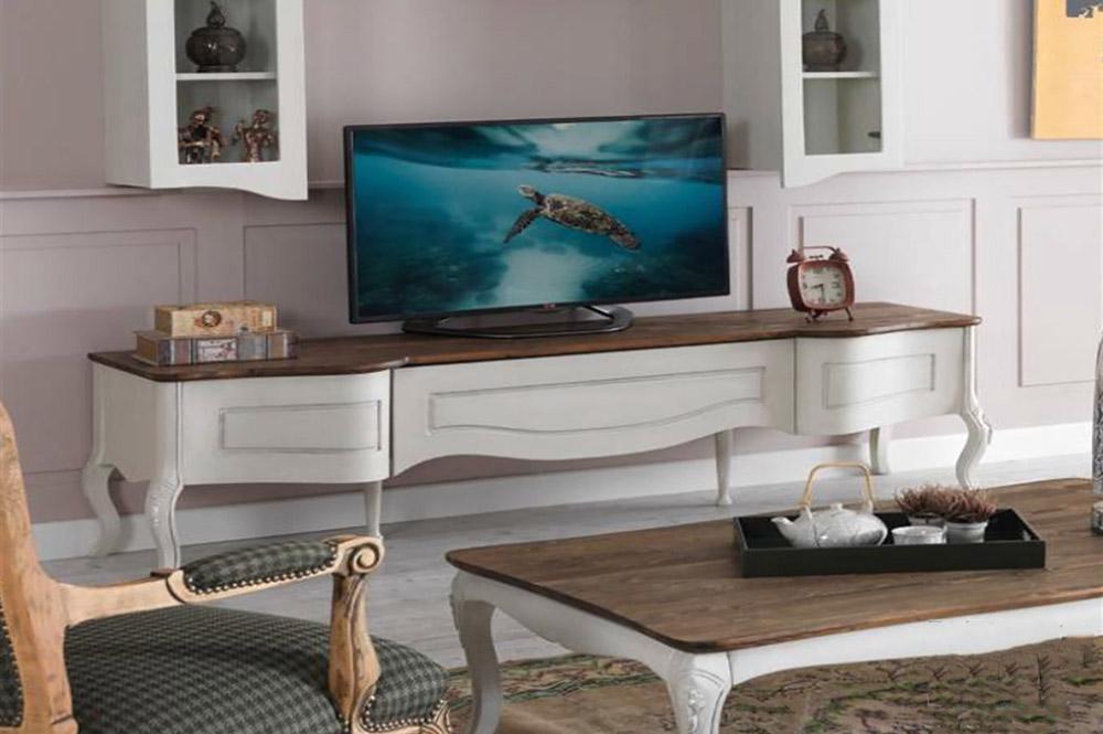 میز تلویزیون مدل سورنا