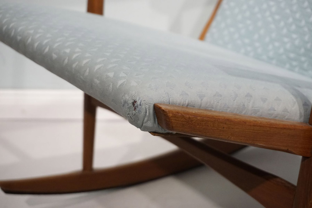 صندلی راک مدل آدرینا