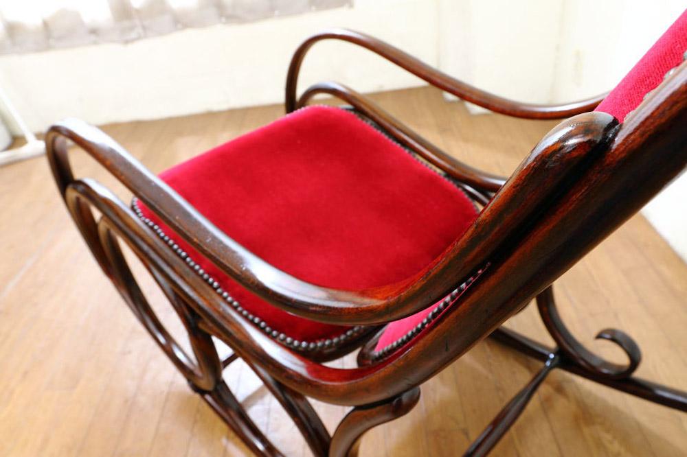صندلی راک لهستانی مدل پیچک
