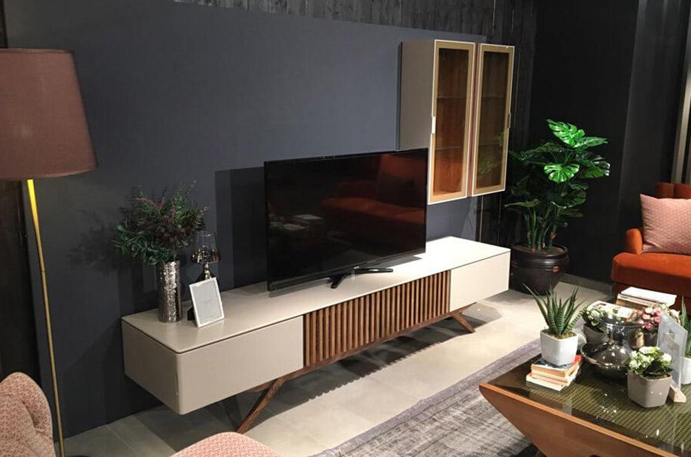 میز تلویزیون مدل نایس