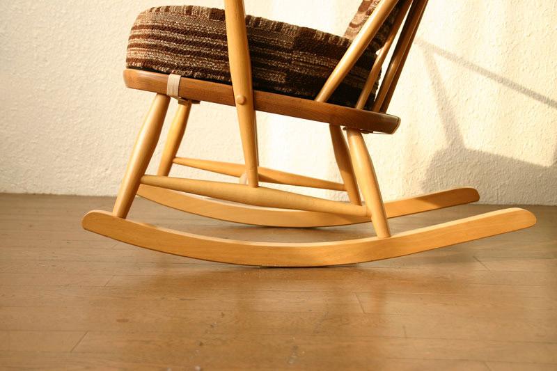 صندلی راک مدل آتوسا
