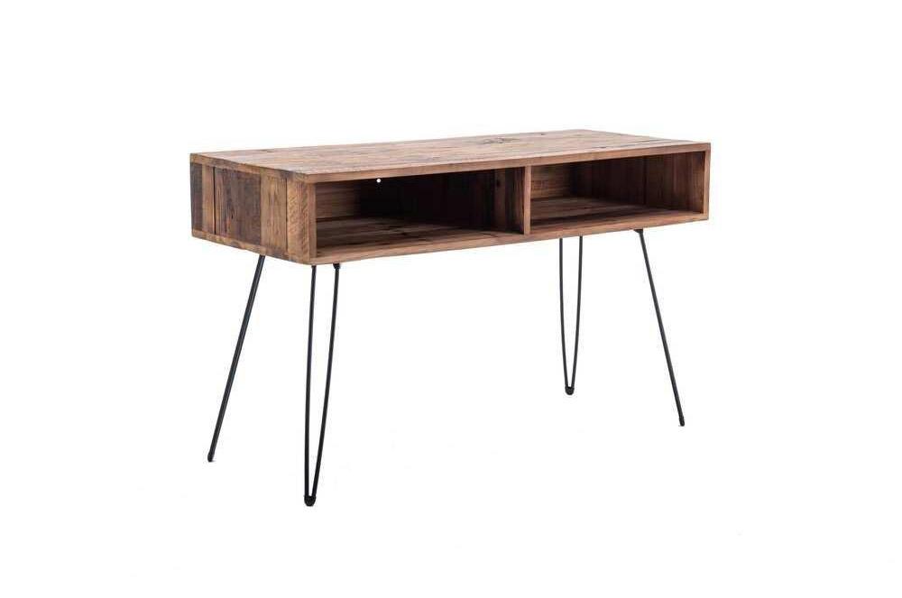 میز تلویزیون مدل تاشو