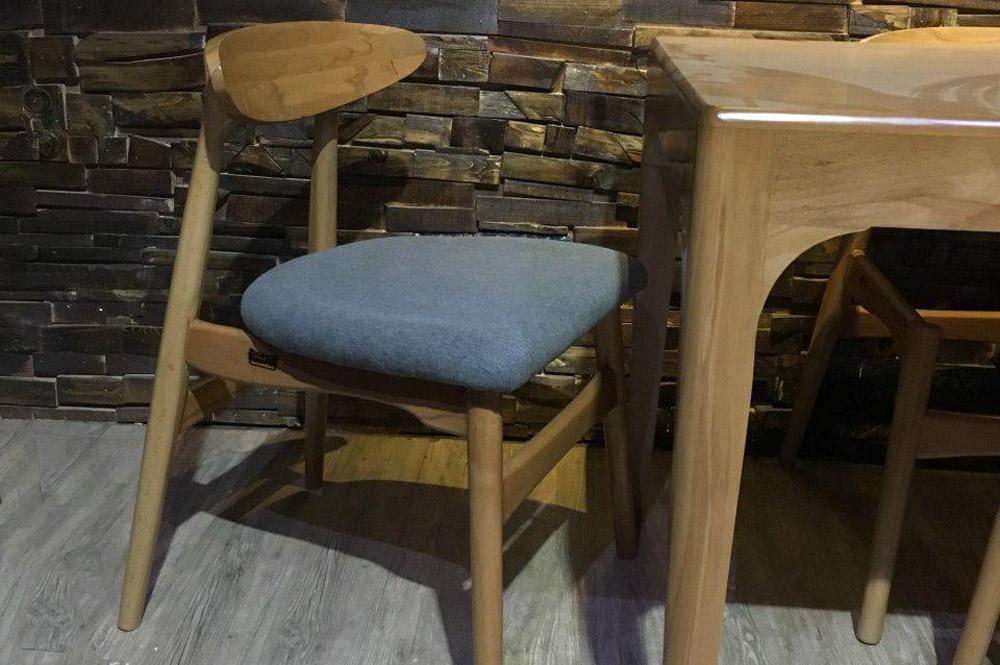 میز و صندلی ناهارخوری خرچنگی