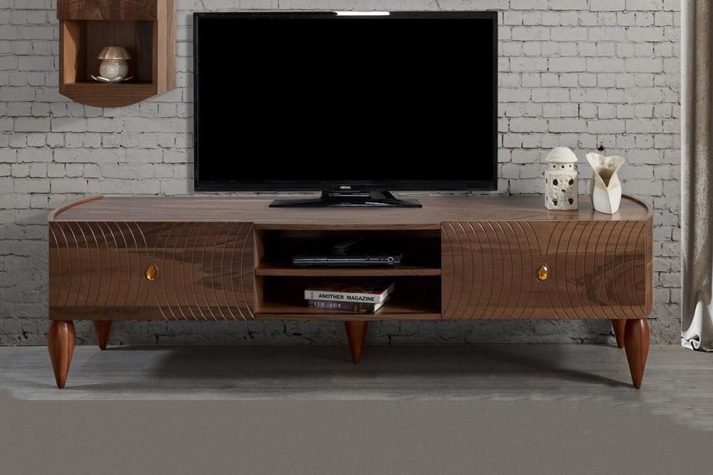 میز تلویزیون مدل لوکس
