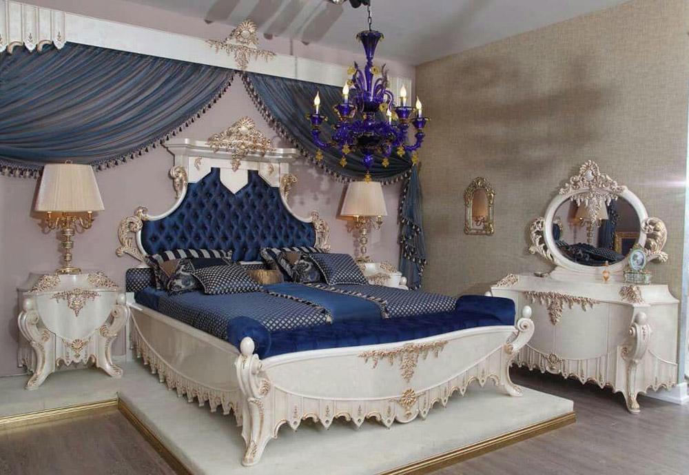 سرویس خواب مدل امپراطور